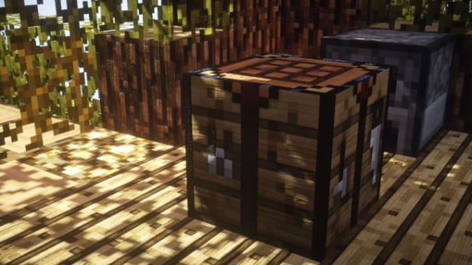 pepperjack1210 : I will create 512x shader alike texture pack for $5 on  www fiverr com