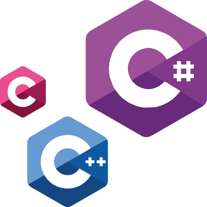 do c python arduino linux c sharp