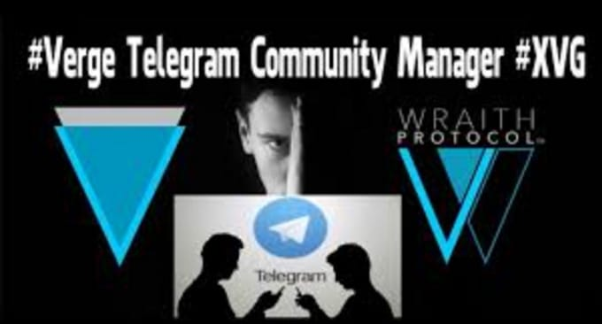 be your telegram channel manager,virtual assistance