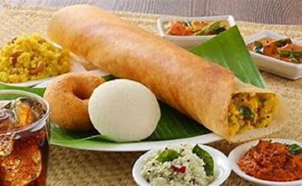 priyamenaga : I will teach you delicious south indian famous dishes and  recipes for $5 on www fiverr com