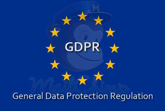 Create Mailchimp Gdpr Subscriber Alert Email By Emaildesign