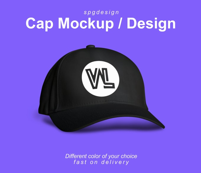 5c52f20652a Create hat mockup design by Spgdesign