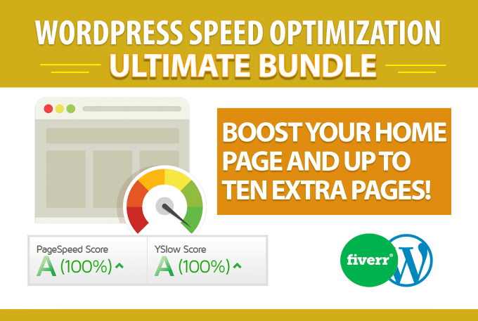 Optimize entire wordpress website performance on gtmetrix ...