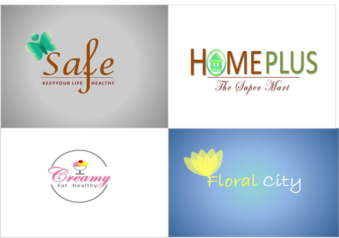 Design nice and attractive logo by Gulzehra