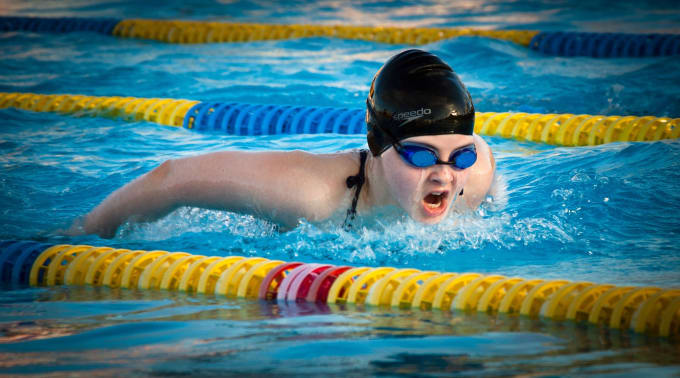 Write Your Swimming Workouts For Weight Loss By Meuni007