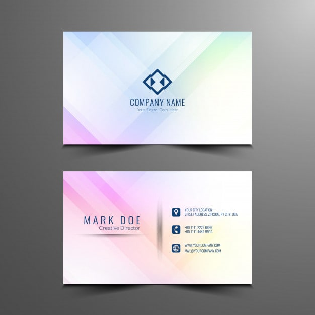 Design amazing business card for you by khushal03 design amazing business card for you colourmoves