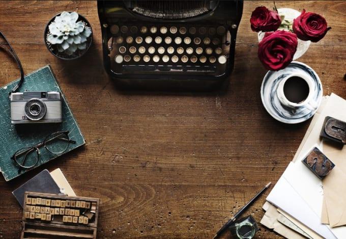 Dating Ghostwriter