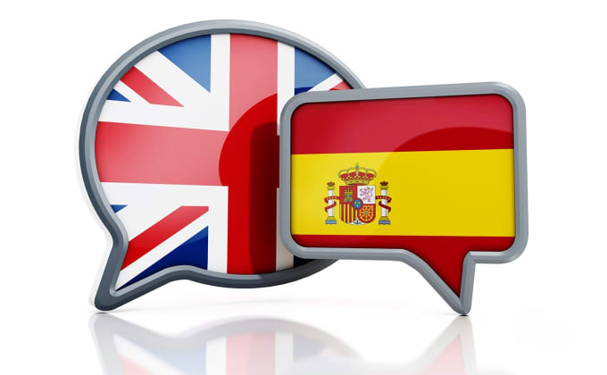 give you the best translation english spanish