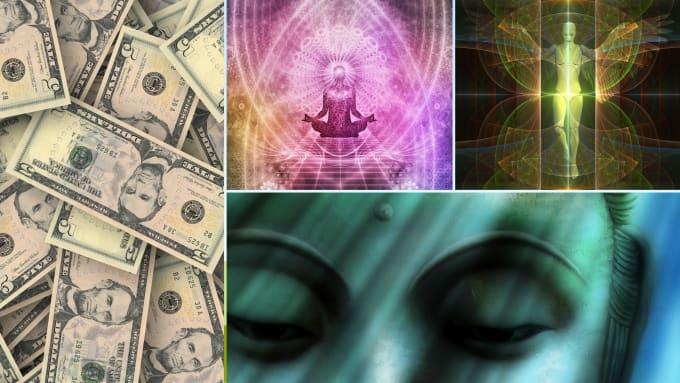 chant sanskrit wealth mantra for your financial success