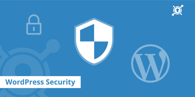 do a full security scan on your wordpress website
