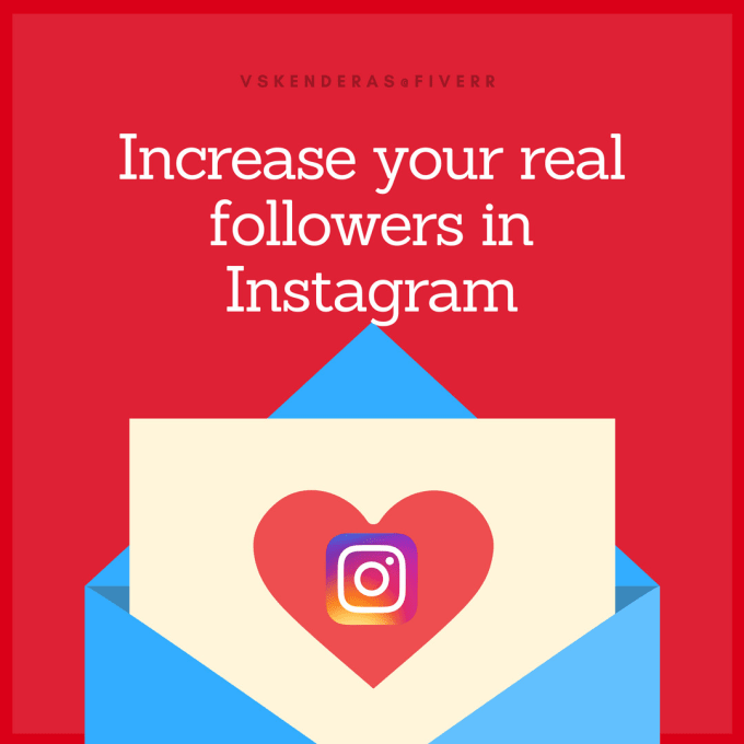 Make Invitations In Instagram To Increase Followers By Vskenderas