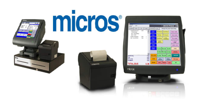 Troubleshoot And Program Micros 3700 And E7 Point Of Sale
