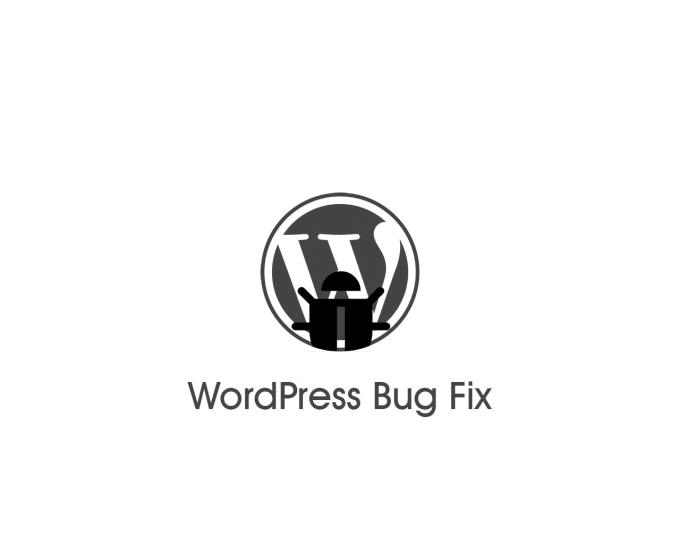 Fix your wordpress website by Apexdevs
