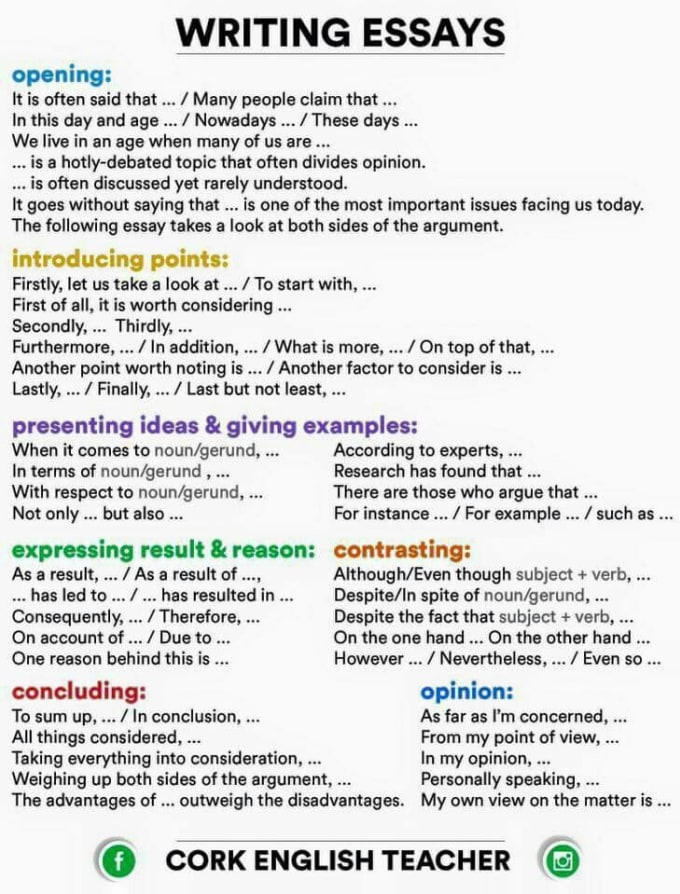 provide guidance on having good essays by robins i will provide guidance on having good essays