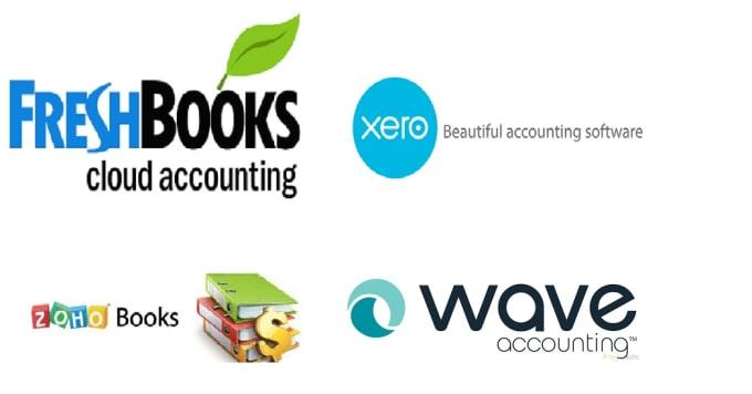 be your freshbooks xero zoho books accountant