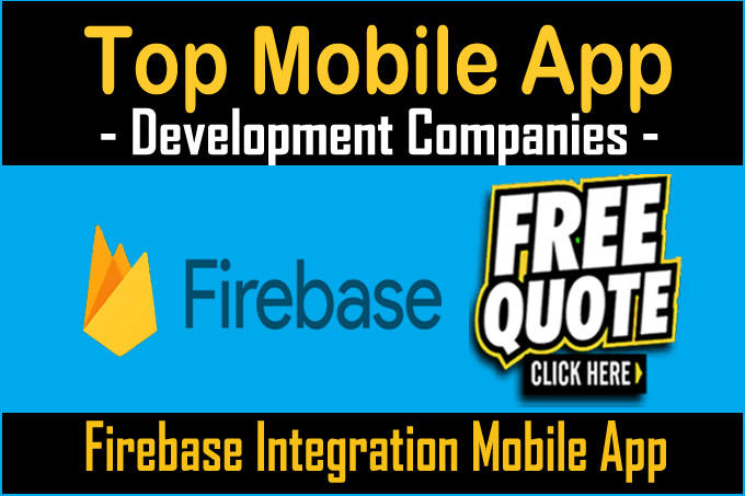 Firebase Chat Android