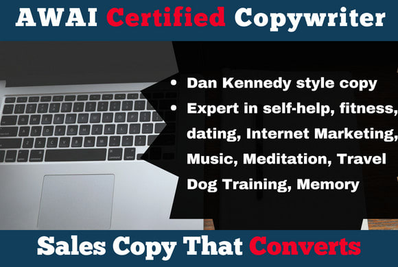 Write Sales Letter That Gets High Conversions By Killerwords4u