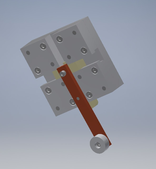 audreyx : I will transfer your idea into cad using autodesk inventor for  $10 on www fiverr com