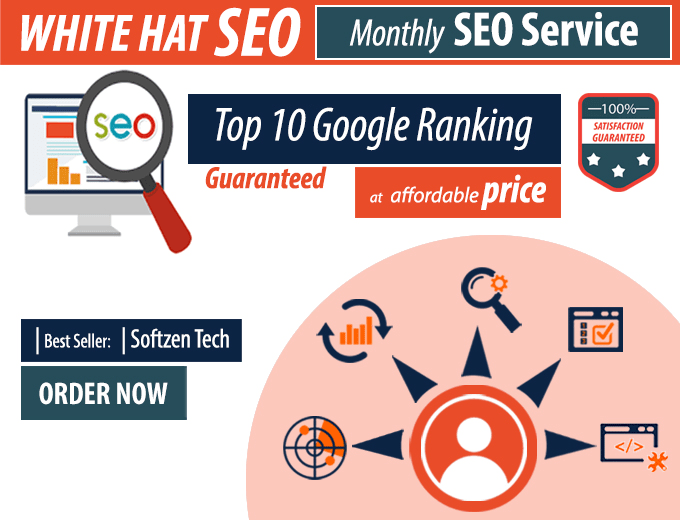 monthly local seo services for top google ranking