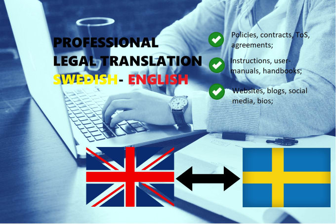 Translate Legal Documents For You By Elizabethgdpr - Legal documents websites