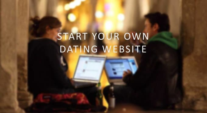 Create your own dating website