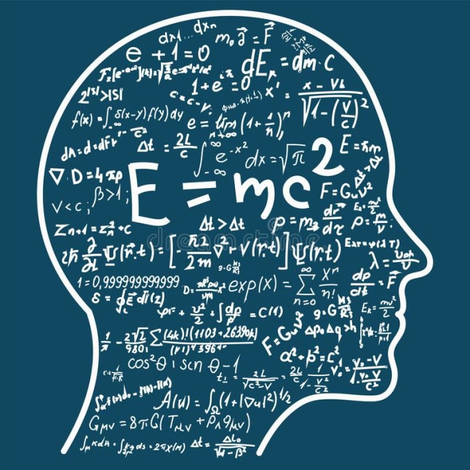 Image result for physics and math