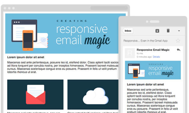 Convert html email template from png,psd,pdf,jpg by Sabithahmed