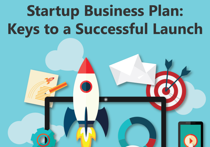 make a pitch deck for your start up business