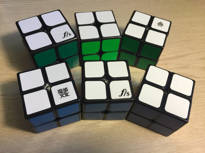 Solve A Rubiks Cube With Bagground You Name