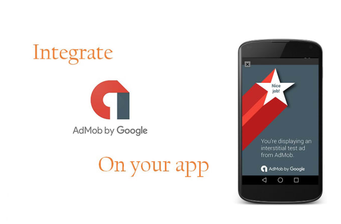 Integrate admob, startapp , airpush ads to your android apps