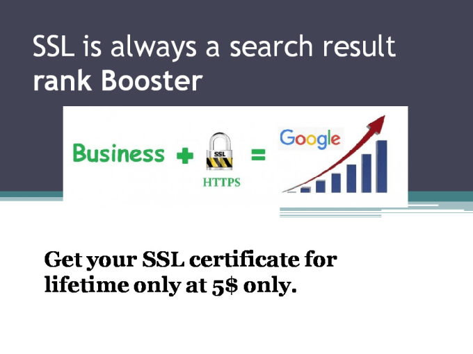 Setup Ssl Certificate And Provide Ssl Boost Your Website By Aryanjalan