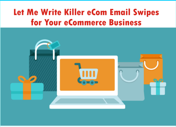 write high converting email copy for your ecommerce business
