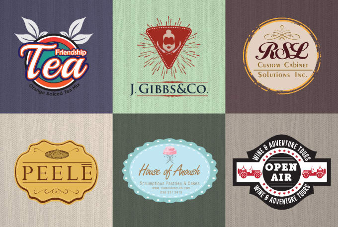 broadcom : I will do a complete logo design branding for your business for  $10 on www fiverr com