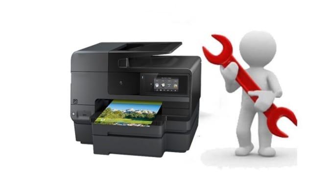 install and setup network printers