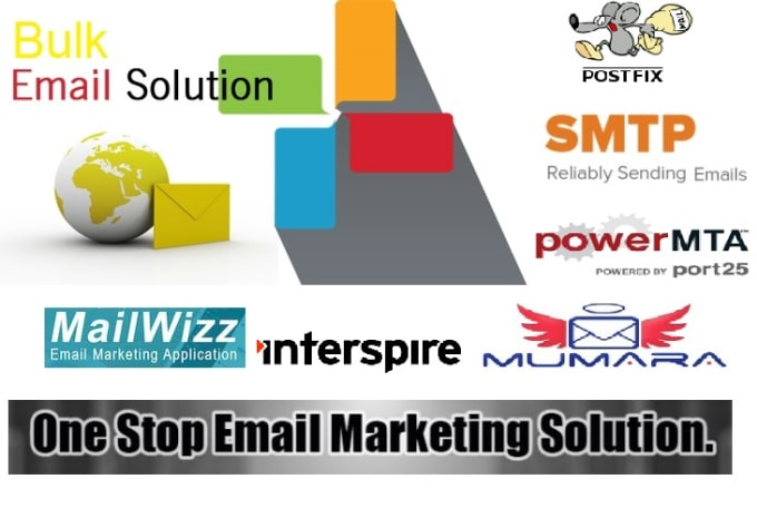 proivde a complete dedicated mailing solution with powermta