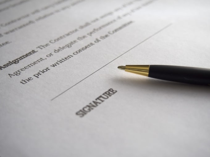 Draft Your Legal Documents Because You Hate Drafting By Kevinschmitt - Drafting legal documents