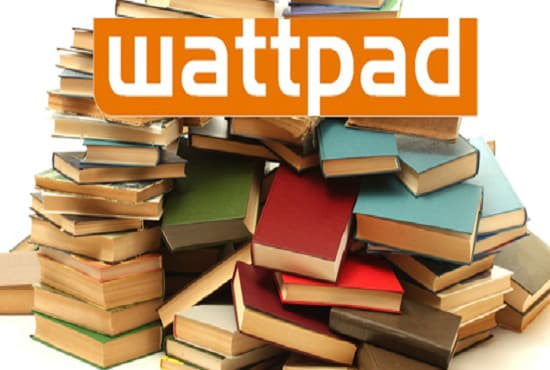 promote your wattpad story to 1m readers