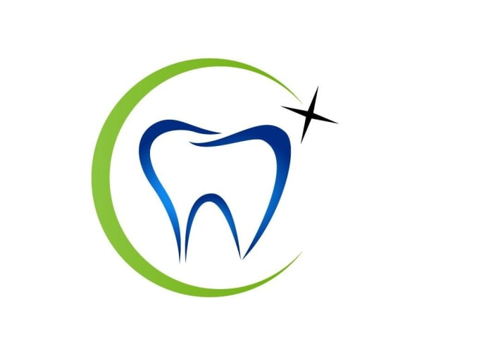 Make A Eye Catching Dental Logo Design Without Any Copyright Concept