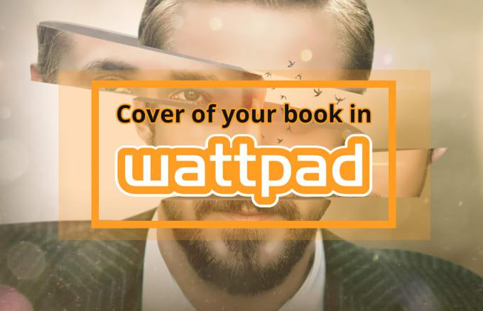 create your wattpad cover