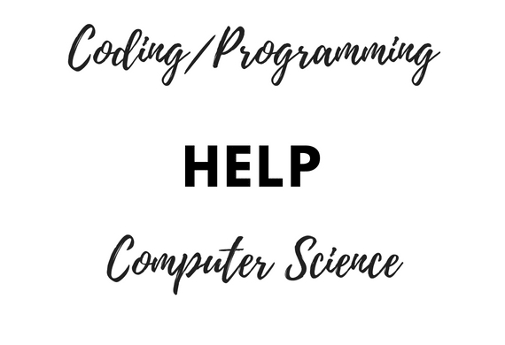 computer assignments