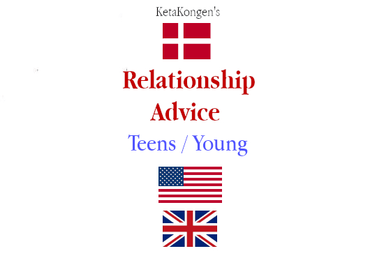 young relationship advice