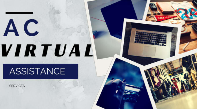 virtual assistant agency