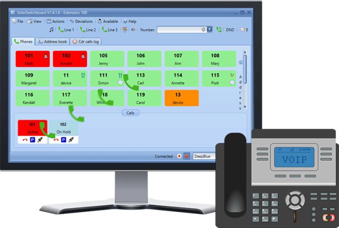 eko_rks : I will configure cti computer telephony integration for asterisk  voip system for $65 on www fiverr com