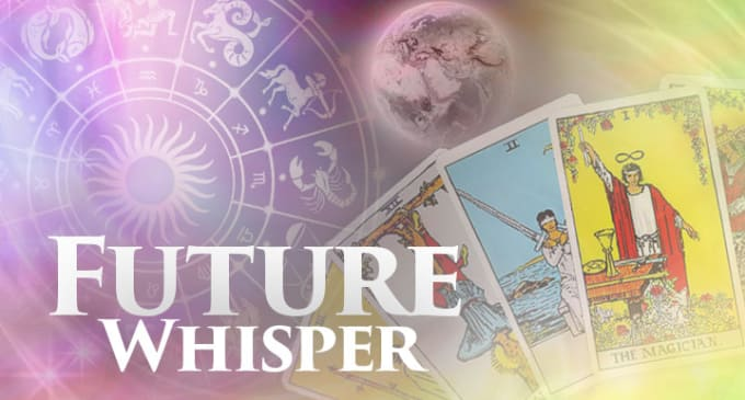give you a tarot love reading