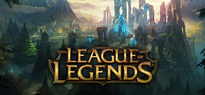 play league of legends with you on euw