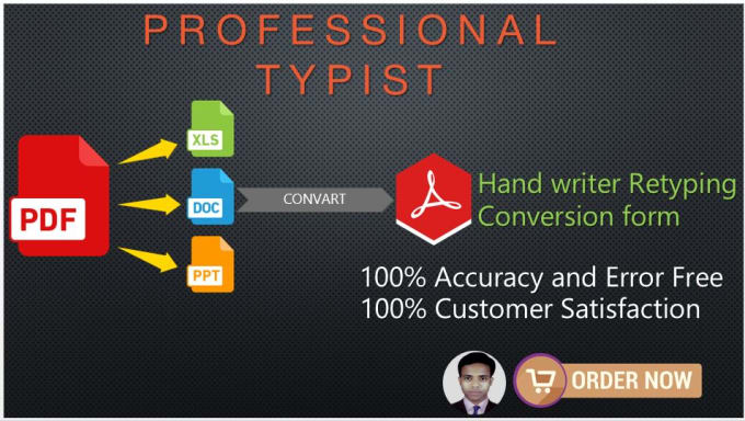do convert pdf to excel or word