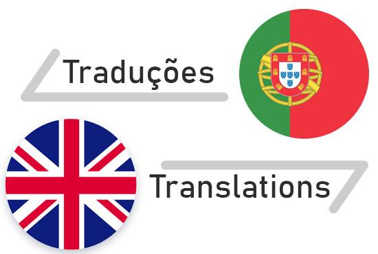 translation transcription creative writing