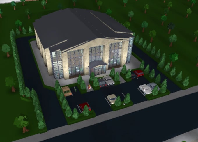 Im am gonna make a bloxburg house a modern by haffygaming - Things to consider when building a house ...