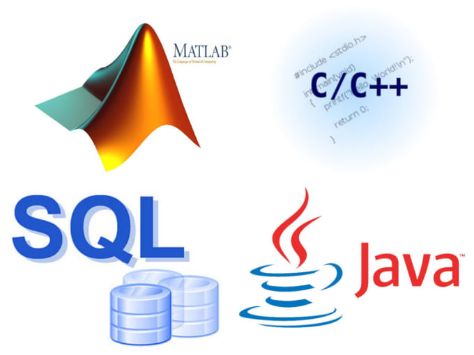 assist you with matlab, signal processing and java