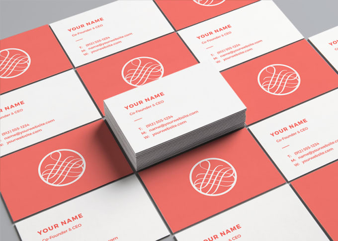 Design A Business Card For Your Company By Jaredsylvia834